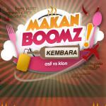 Makan Boomz! Kembara